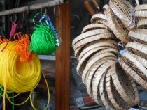 Colors of Jaffna