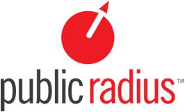 PublicRadius_logo