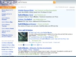 "Bing search results - ""Gulf of Mexico"" - 9 June 2010"
