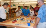 Salt River Elementary School, Team Titans
