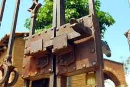 Lockdown In Capistrano