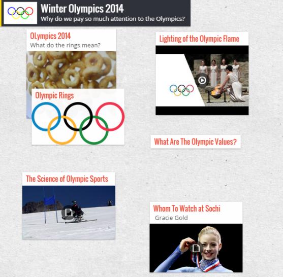 Padlet_SRE_Olympics