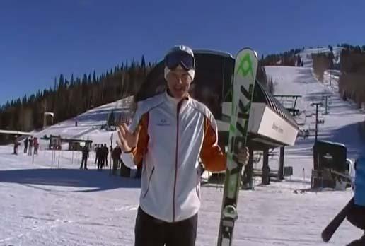 Sean Smith - Olympics