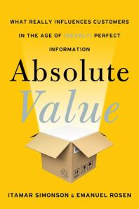 Book - absolutevalue