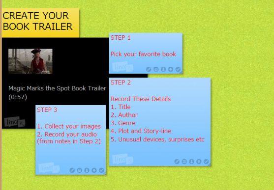Lino_BookTrailer