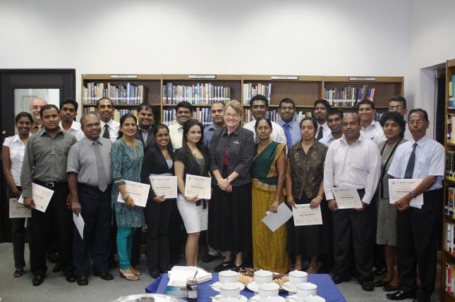 Webinar students - Passport to Digital Citizenship 2010