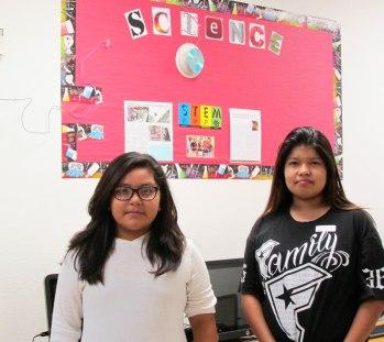 STEM Ambassadors - Salt River Elementary 2