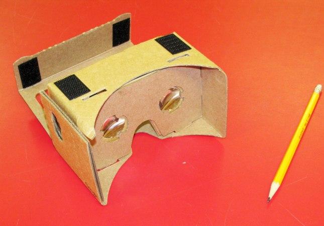 Cardboard 2